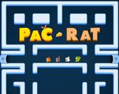 Пакмен-крыса