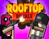Королевская битва на крыше