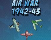 Воздушная война 1942