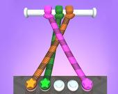 Мастер клубков 3Д
