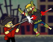 Мистер Джек против Зомби