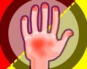 Красные руки - 2 игрока