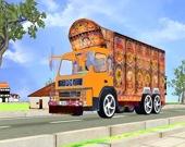 КАРГО: Симулятор грузовых автомобилей