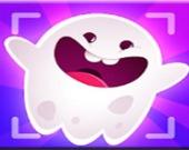 Страшный призрак