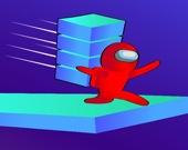 Замри - Супергерои 3D