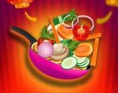 Приготовь китайское блюдо
