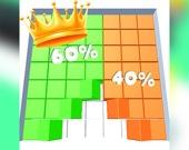 Битва блоков 3D