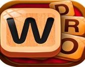 Поиск слов - Соединяй слова