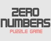 Нулевые числа