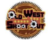 Дикий Запад: невероятная стрельба