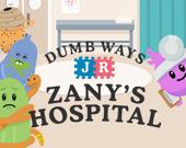"""Больница """"Тупые пути"""" Зэни-младшего"""