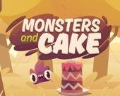 Торт и монстры