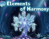 MLP Элементы гармонии