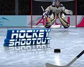 Хоккей на выбывание