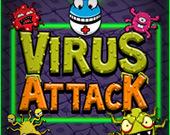 Вирус атакует