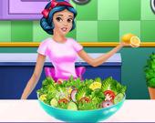 Фитнес-диета принцессы