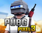 Сумасшедший пиксельный PUBG