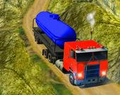 Индийский грузовой симулятор