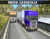 Симулятор грузового трейлера 2020