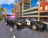 Симулятор полиции 3D