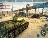 Битва танков 3D