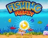 Охотник на рыб