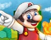 Марио - Найди отличия