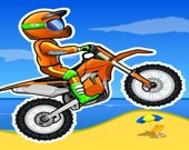 Экстремальные мотоциклы