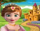 Влюблённый рыцарь: спасение принцессы