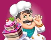 Магазин вкусных тортиков