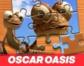 Оазис Оскара - Пазл