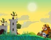 Королевская охрана: Защита башни