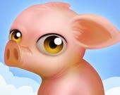 Заблокируй свинку