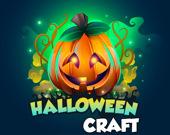 Крафт на Хэллоуин