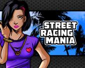 Страсть к уличным гонкам