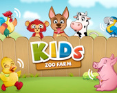 Зоо ферма для детей