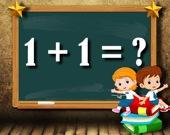 Математика для детишек