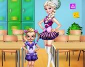 День школы сестер