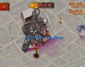 Бесконечные Препятствие в Метро 3D