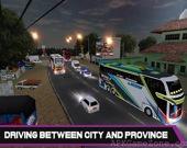 Городской Автобус 3D