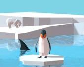 Пингвинье сражение