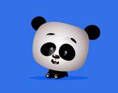 Игра на память: Милая панда