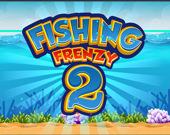 Бешеная рыбалка по словам 2