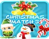 Рождество - Соедини карточки