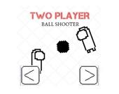 Бол Шутер - 2 игрока