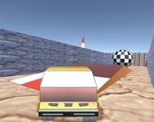 Автогонка 3D