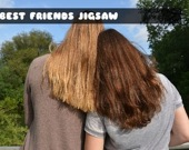 Лучшие друзья - Пазл