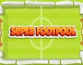Бильярд Super Footpool
