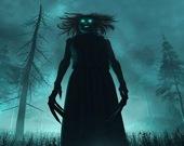 Ночь в лесу 2