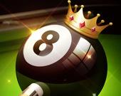 Бильярдный вызов: 8 шаров
